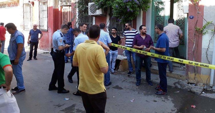 Yaşlı çifti 170 bin lira için öldürmüşler
