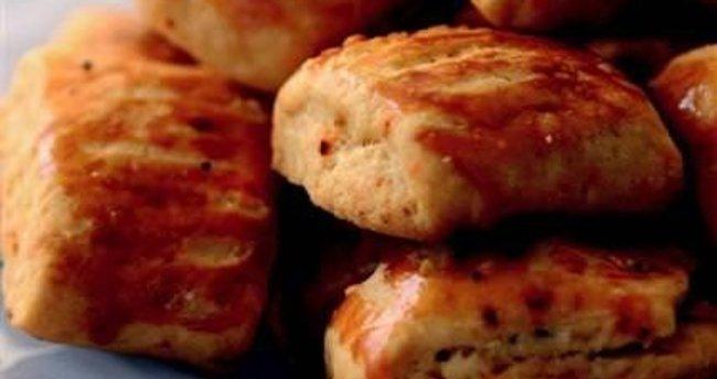 Acılı kurabiye tarifi - Acılı kurabiye nasıl yapılır?