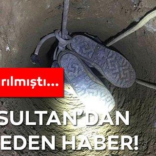 Son dakika: İstanbul Eyüpsultan'dan kahreden haber! Sağ olarak kurtarılmıştı...
