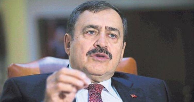 İzmir barajlarının yüzde 59.2'si doldu