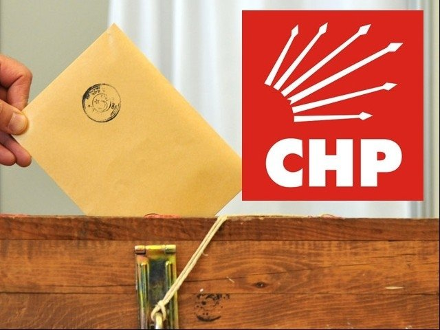 CHP'nin kesinleşen milletvekili adayları