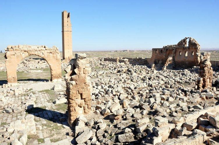 İnanç ve kültürün vazgeçilmez kenti: Şanlıurfa