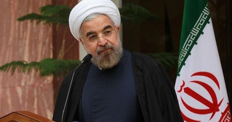 Ruhani yeni dönem için Hamaney'den onay aldı