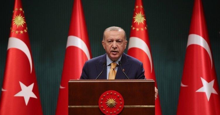 Cumhurbaşkanı Erdoğan'dan okullarla ilgili flaş açıklama! Okullar kapandı mı, İlkokul, ortaokul ve lise hangi sınıflar uzaktan eğitime geçti?