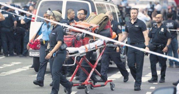 Gece kulübü ve hastaneye saldırı