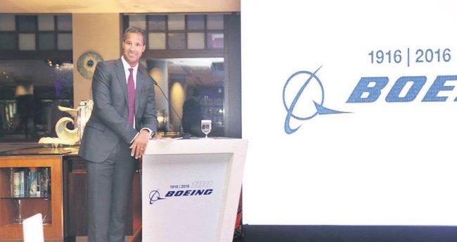Boeing: Türkiye güçlenerek çıkacak