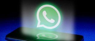 WhatsApp'a karanlık mod geldi