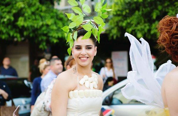 Uluslararası Adana Portakal Çiçeği Karnavalı...