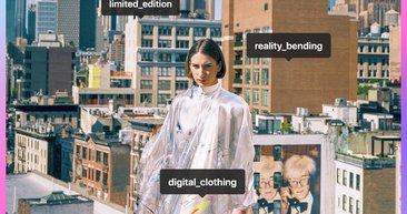 Dijital giyim hayaldi gerçek oldu