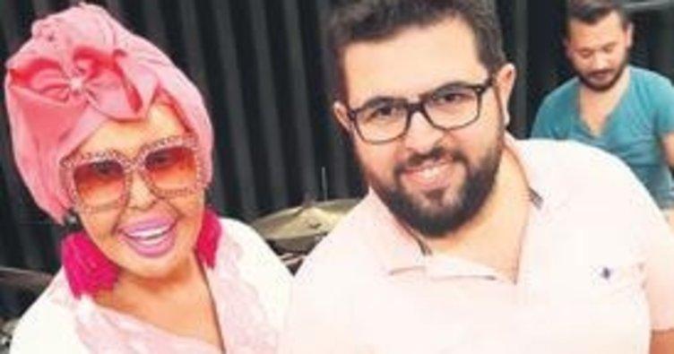 Ersoy'un maestro'sundan 'hakaret' açıklaması