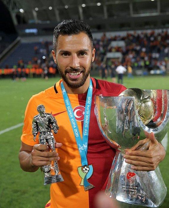 Galatasaray'ın yıldızından şok açıklama