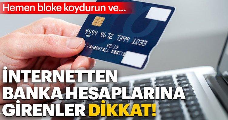 TÜDEF'ten sahte banka sitesi uyarısı