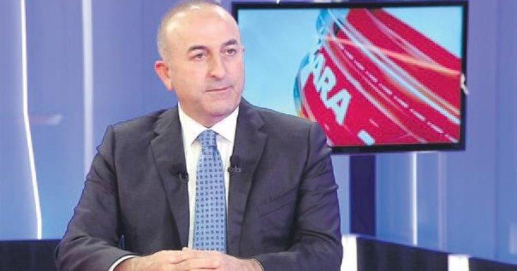 NATO'nun ardından Türkiye- AB Zirvesi