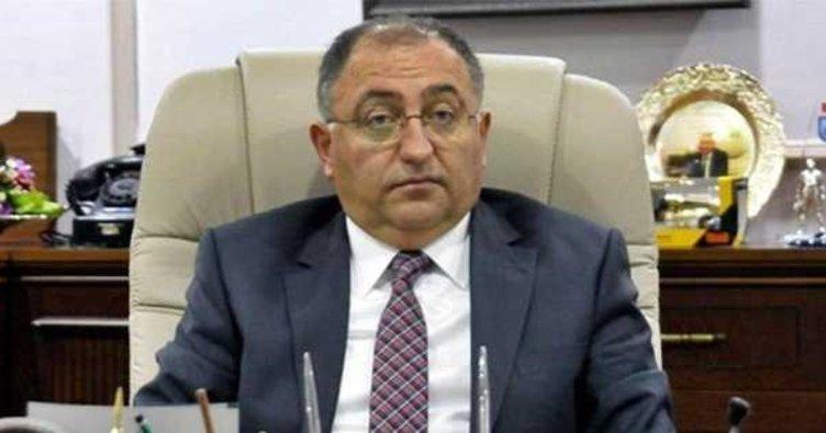 Savcı, Vefa Salman için yeniden tutuklama istedi