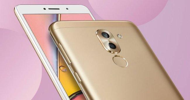 Huawei Mate 9 Lite tanıtıldı!