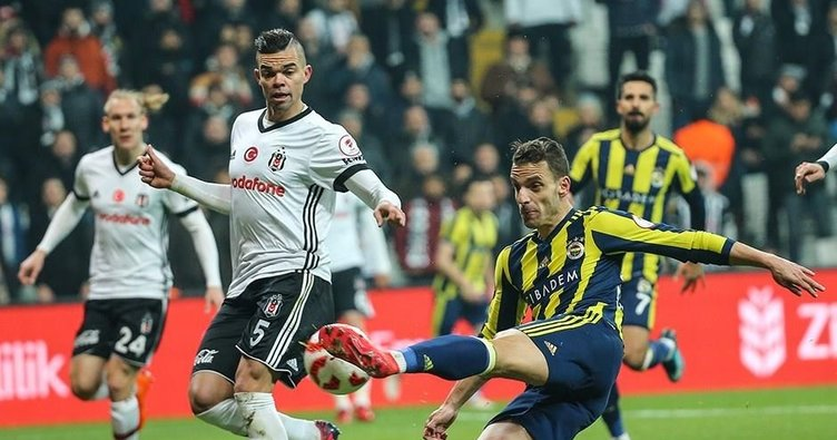 Fenerbahçe-Beşiktaş derbisi 24 Eylül'de