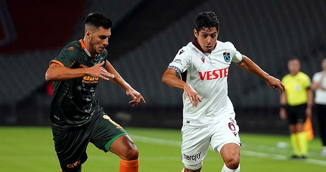 Son dakika: Ceyhun Gülselam Trabzonspor'a dönüyor! 4. imza yolda