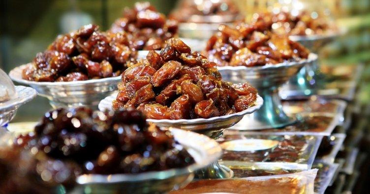 Ramazan manevî detoks ayıdır...