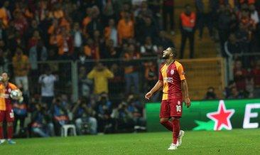 Galatasaray - Real Madrid maçında taraftarlar tartışan Belhanda hakkındaki o gerçek! Meğer aslında...