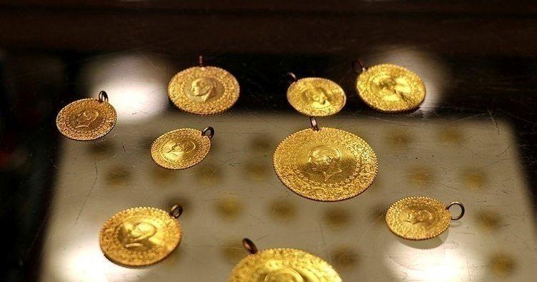 Son dakika Altın fiyatları: 27 Aralık 2020 Bugün 22 ayar bilezik, tam, yarım, gram ve çeyrek altın fiyatları ne kadar oldu?