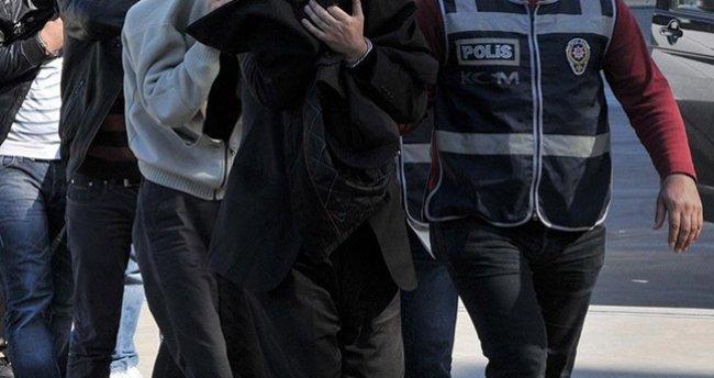 Van Büyükşehir Belediyesi'ne operasyon: 29 gözaltı