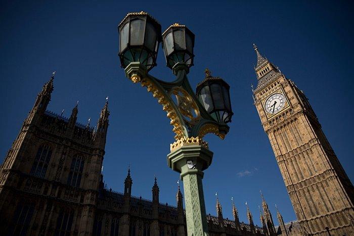 Londra'nın Big Beni bakıma alınacak
