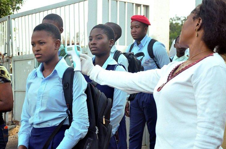 Nijerya Ebola'dan temizlendi