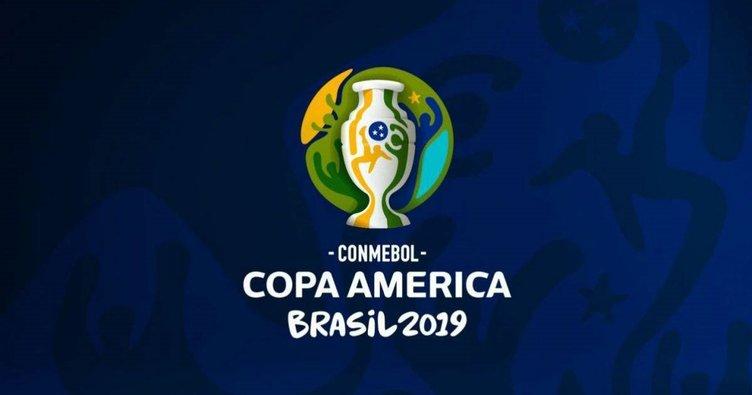 Uykusuz kalmaya hazır mısınız? Copa America başlıyor...
