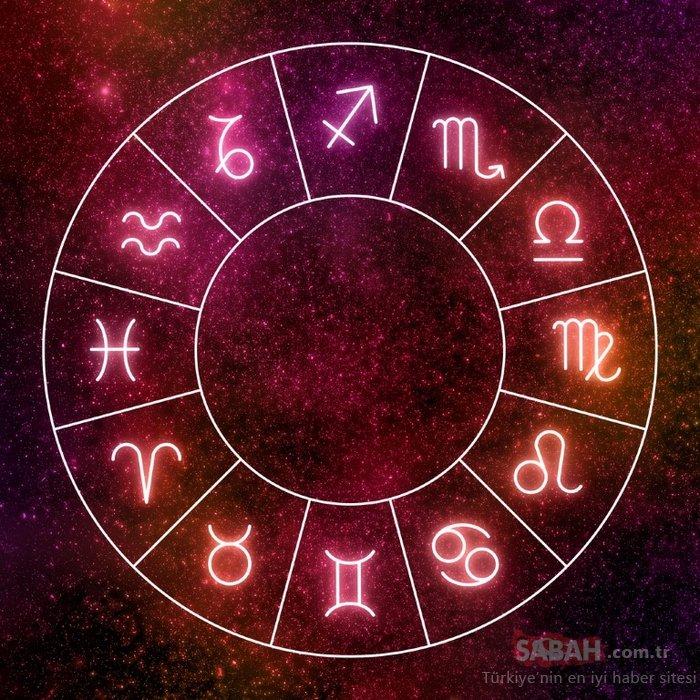 Uzman Astrolog Zeynep Turan ile günlük burç yorumları 18 Kasım 2020 Çarşamba - Günlük burç yorumu ve Astroloji