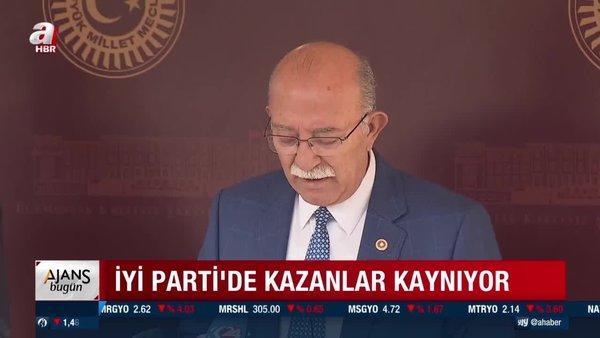 İYİ Parti'de kazanlar kaynıyor, Özdağ ve Koncuk yeni parti için tempoyu artırdı   Video
