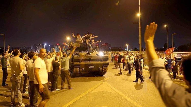 FETÖ davalarını takip eden Cumhurbaşkanlığı avukatı Hüseyin Aydın:FETÖ'cü hainlerin yeni hedefi nedir?
