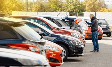 20 bin ve 30 bin liraya sahibinden satılık ikinci el arabalar! İşte öğrencilerin bile alabileceği ikinci el araçlar
