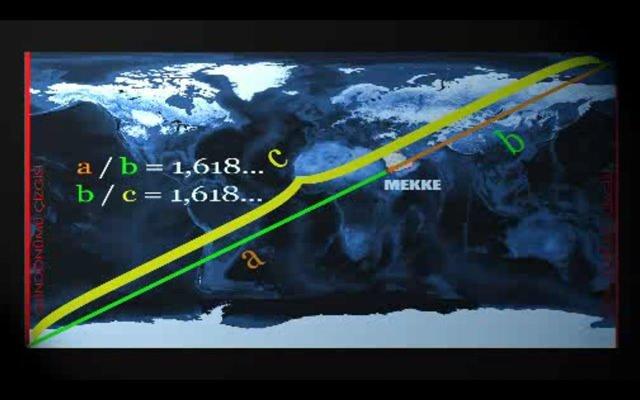 Kabe'nin sırrını bilim çözdü