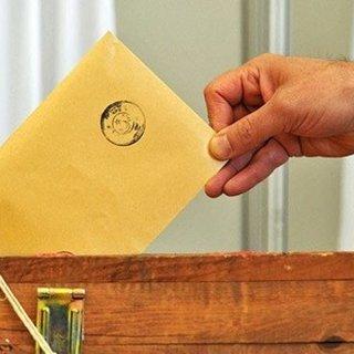 Son dakika: Oy kullanacaklar dikkat! Resmi Gazete'de yayımlandı