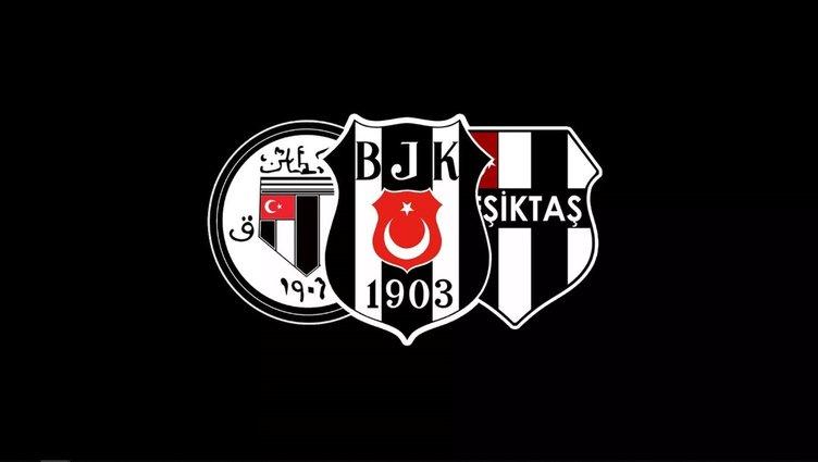 Resmi açıklama geldi! Beşiktaş'ta 3 transfer birden...