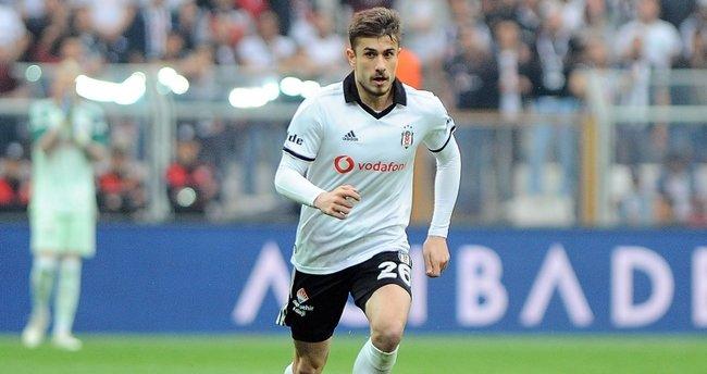 Beşiktaş'tan son dakika Dorukhan Toköz açıklaması