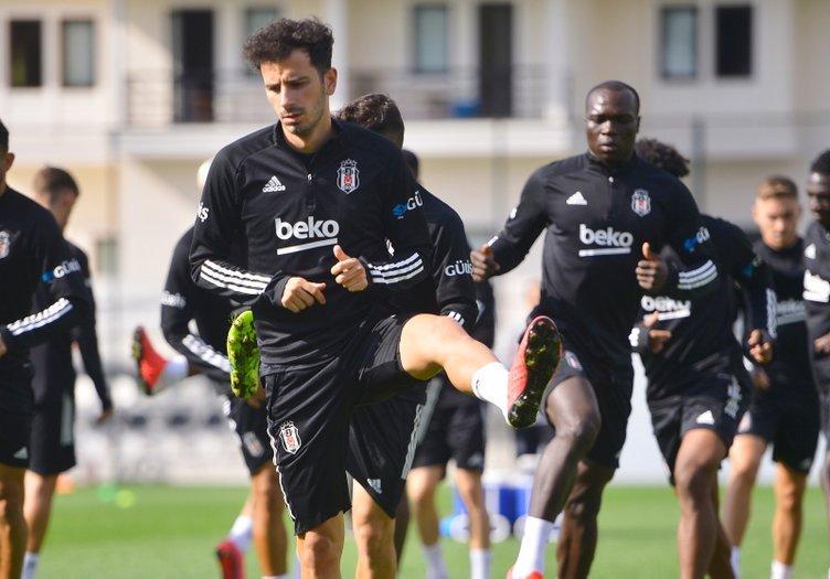 Beşiktaş'tan ocakta 'Yeni Messi' bombası!