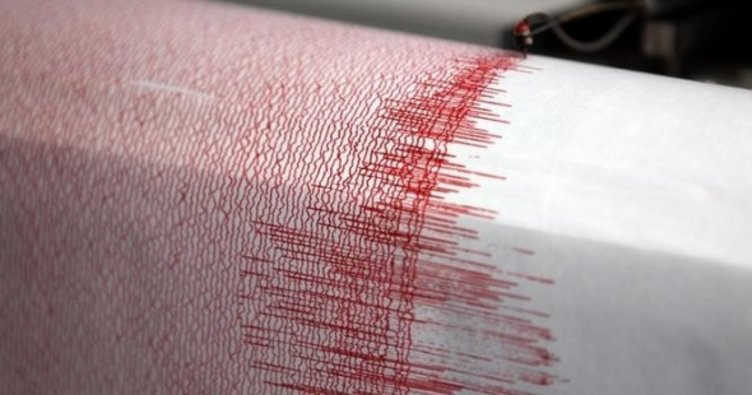 Hawaii'de 5,3 büyüklüğünde deprem