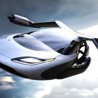 Volvo o tarihi açıkladı! Uçan araba ne zaman piyasaya çıkacak?