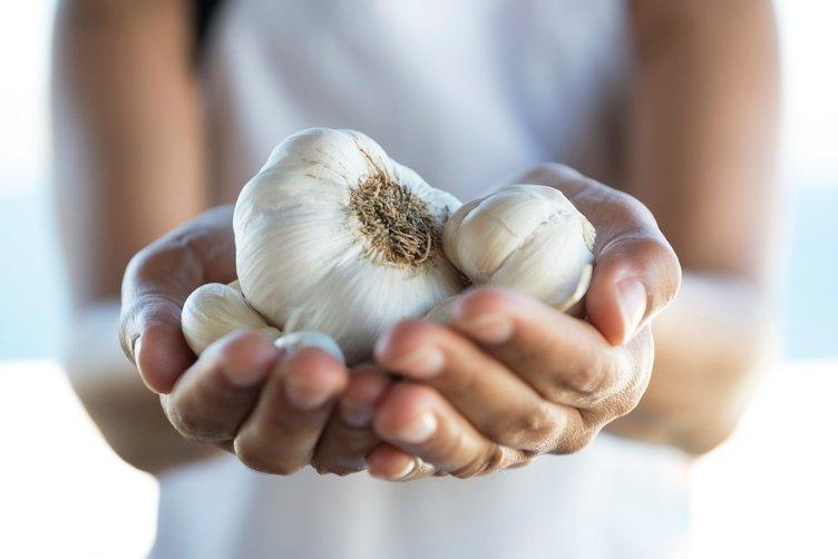 21 günde vücudu temizleyen ve virüslerden arındıran soğan sarımsak kürü