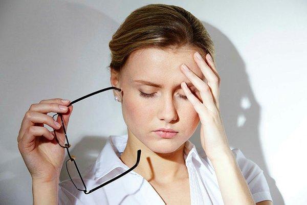 baş ağrısı ile ilgili görsel sonucu