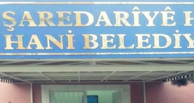 DBP'li belediyeye kayyum atandı