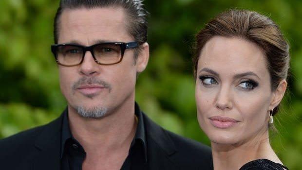 Brad Pitt ve Angelina Jolie boşanıyor mu?