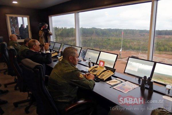 Son Dakika: Rusya Savunma Bakanlığı'ndan açıklama