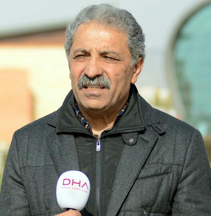 Erol Bedir'den Deniz Türüç ve Galatasaray açıklaması