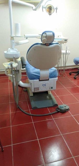 Hatay'da kaçak diş muayenehanesine baskın