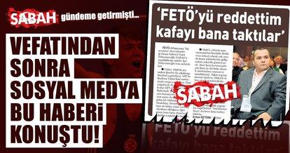 Naim Süleymanoğlu'nun vefatından sonra bu haber konuşuldu!
