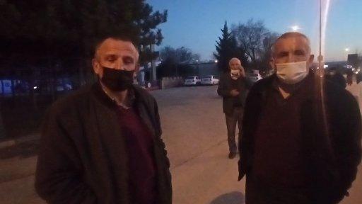 Ankara'da alkol alan iki arkadaşın tartışması ölümle sonuçlandı