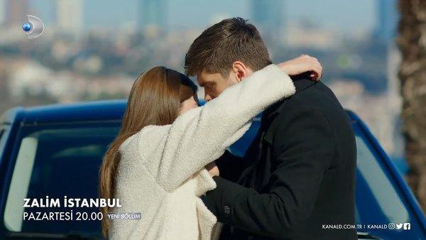 Zalim İstanbul 35. Bölüm (16 Mart 2020 Pazartesi) Fragmanı yayınlandı izle | Video