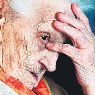 Fiziksel zayıflık Alzheimer riski